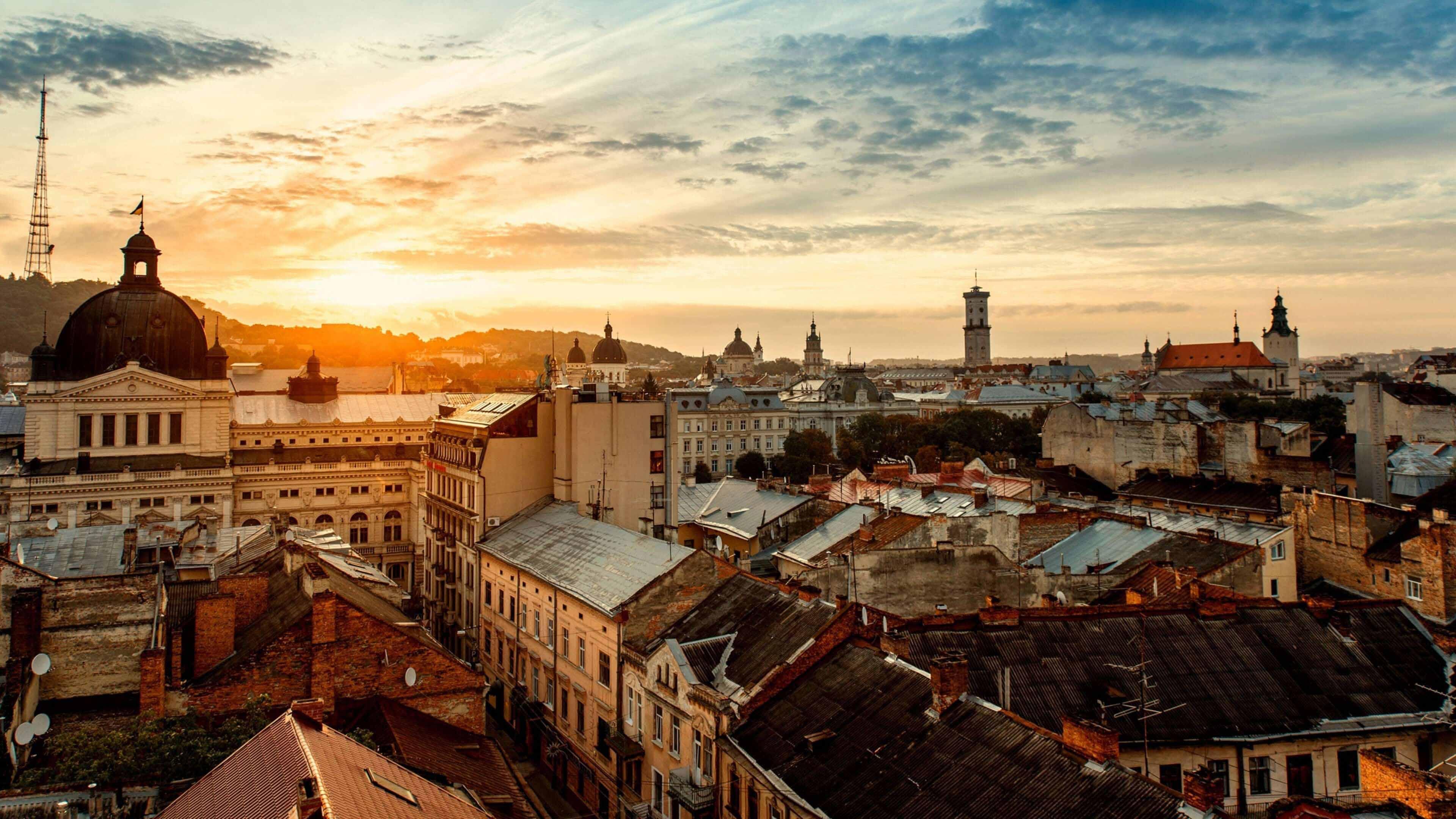 Capoeira Lviv - Капоейра у Львові